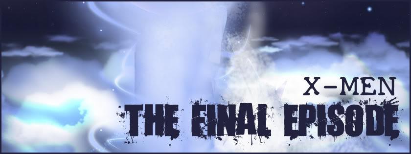 X-Men Final Episode
